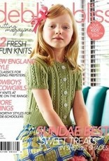 Knitting Fever Debbie Bliss Magazine #12
