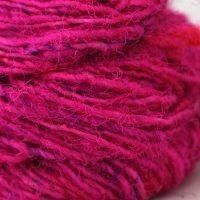 frabjous fibers Recycled Sari Silk