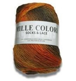 Lang Mille Colori Sock & Lace
