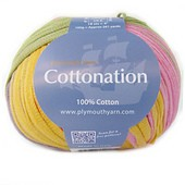 PLYMOUTH Cottonation