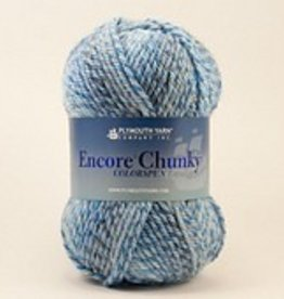 PLYMOUTH Plymouth Encore Chunky Colorspun