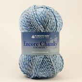 PLYMOUTH Encore Chunky Colorspun