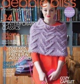 Knitting Fever Debbie Bliss Mag #13 HALF PRICE