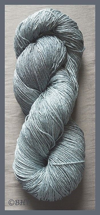 Blue Heron Yarns Rayon Metallic