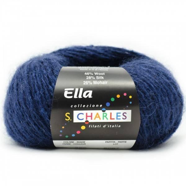 Stacy Charles s charles ELLA