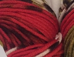 Schachenmayr Merino ExtraFine 120 Color