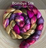 sweetgeorgia Bombyx Silk 50 gram