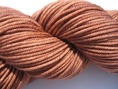 Anzula Luxury Fibers Anzula For Better or Worsted