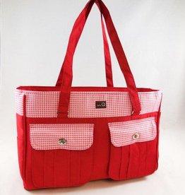 dellaQ Della Q Isabella Shoulder Bag