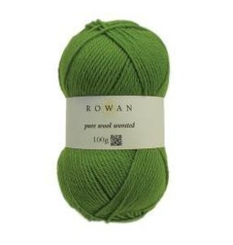 Rowan Rowan Pure Wool WORSTED Superwash SALE REG $11.75