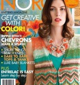Knitting Fever Noro Magazine ISSUE 6 SPRING 2015