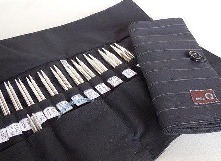 dellaQ Interchangeable Needle Case