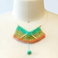 addi DIY Knit-cessories addi Necklace