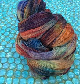 MJ Yarns MJ Silken Lace