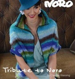 Noro TRIBUTE TO NORO 2015