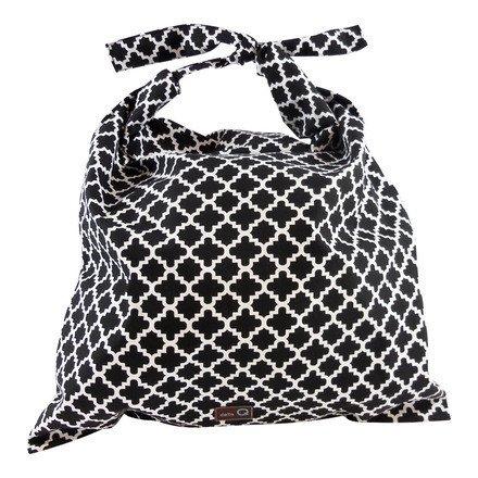 dellaQ Millie Roll Top Bag