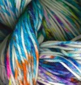 PLYMOUTH Plymouth Worsted Merino SW Splash