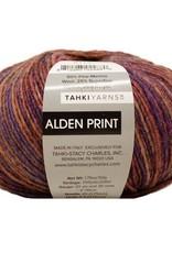 Tahki Alden Print