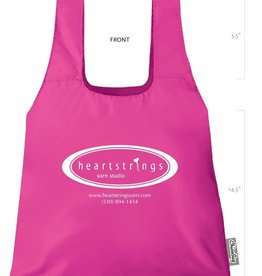 HeartStrings ChicoBag Original PINK