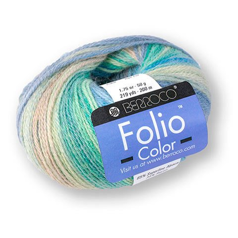 Berroco Berroco Folio Color SALE REGULAR $10-