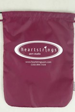 HeartStrings ChicoBag DITTY Boysenberry