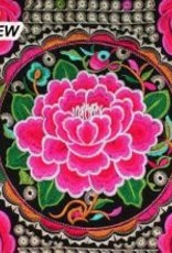 PLYMOUTH Lotus Bucket Bag