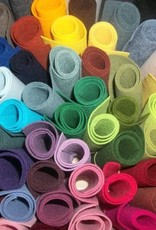 "ecoFi Classic Felt Piece 100% recycled plastic bottles 9"" x 12"""