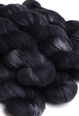 Hedgehog Fibres Hedgehog Sock Yarn GRAPHITE