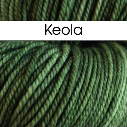 Anzula Luxury Fibers Anzula Haiku KEOLA