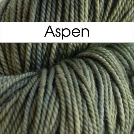 Anzula Luxury Fibers Anzula Haiku ASPEN