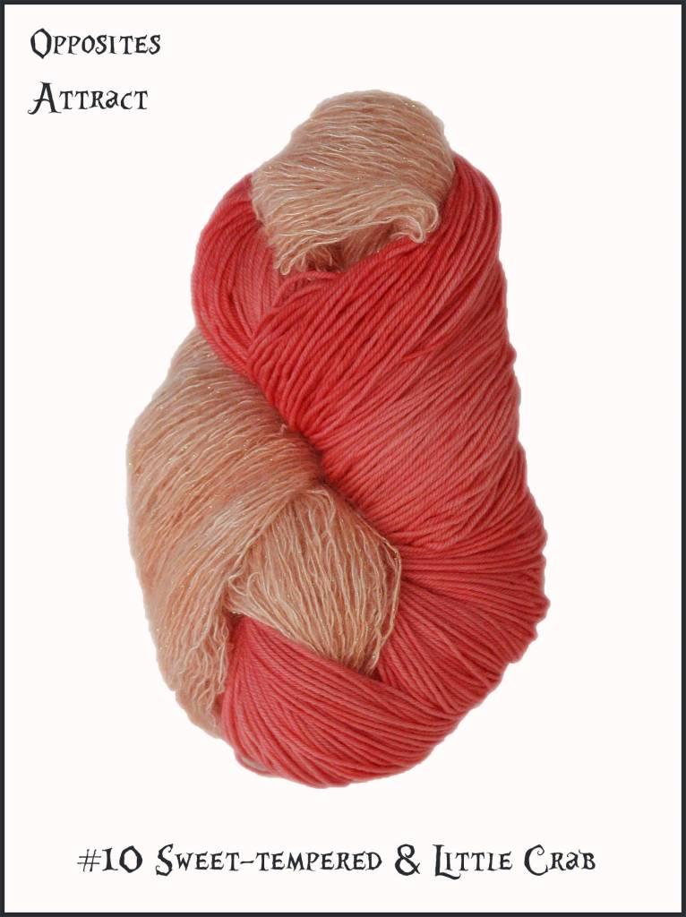 frabjous fibers Opposites Attract Kit