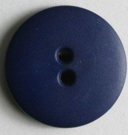 Dill Buttons 190889 Purple Matte 18 mm