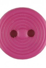 Dill Buttons 217713 Circles Pink 13 mm