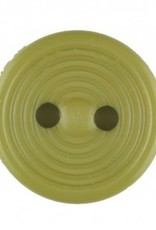 Dill Buttons 217711 Circles Pea Green 13 mm