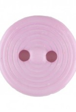 Dill Buttons 217714 Circles Pink 13 mm
