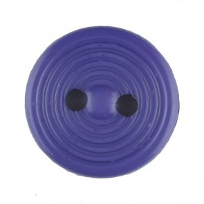 Dill Buttons 217708 Circles Purple 13 mm