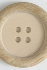Dill Buttons 340797 Faux Bamboo 23 mm