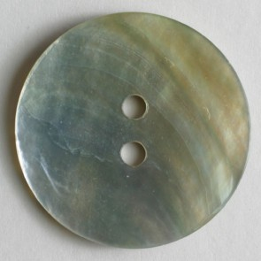 Dill Buttons 330610 Round shell 15 mm