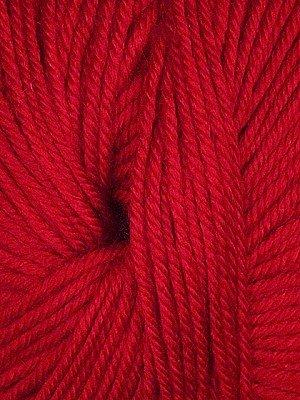 ella rae Cozy Soft 20 RED