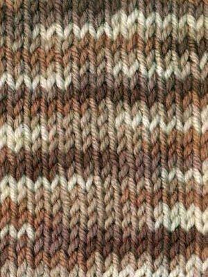 ella rae ella rae Cozy Soft Print 8 Browns