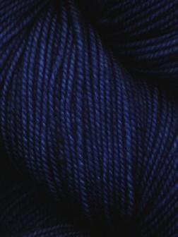ella rae Lace Merino DK 6 BLUE TONAL