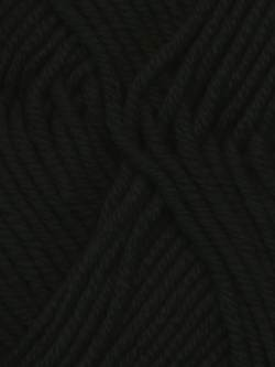 Debbie Bliss Debbie Bliss Baby Cashmerino 300 BLACK