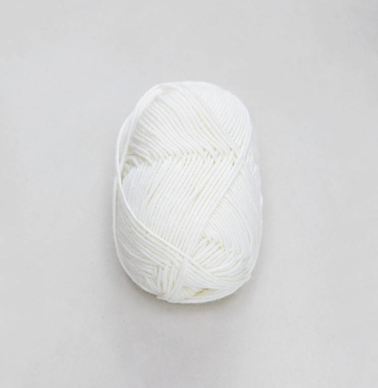 Debbie Bliss Debbie Bliss Baby Cashmerino 100 WHITE