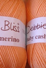 Debbie Bliss Debbie Bliss Baby Cashmerino 35 ORANGE