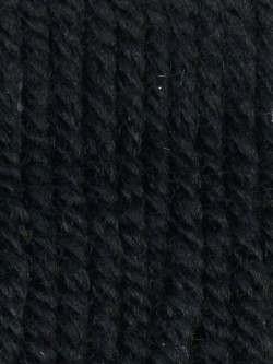 Debbie Bliss Rialto 4 Ply BLACK 22003 SALE REG $10-
