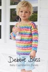 Debbie Bliss Debbie Bliss Baby Cashmerino TONALS