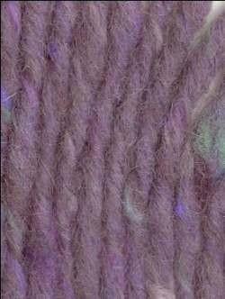 Debbie Bliss Debbie Bliss Luxury Tweed 5 Smoky Plum SALE Reg $11-