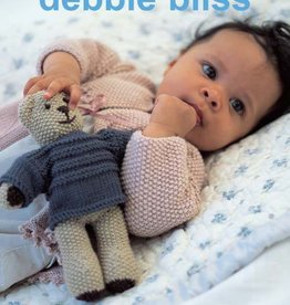 Debbie Bliss Debbie Bliss Baby Cashmerino book 1