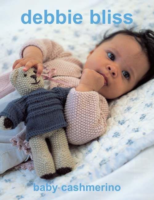 Debbie Bliss Debbie Bliss baby Cash book 1
