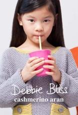 Debbie Bliss Debbie Bliss CASHMERINO ARAN FALL 2014 Sale
